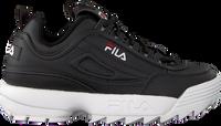 Zwarte FILA Sneakers DISRUPTOR KIDS  - medium