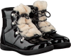 Zwarte UGG Sneakers AGER  - small