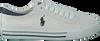 Witte POLO RALPH LAUREN Sneakers HARRISON  - small