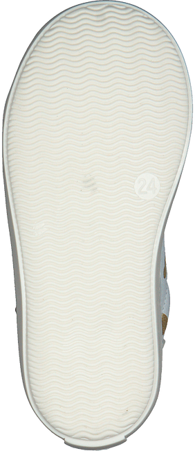 Witte CLIC! Sneakers 9767 - large