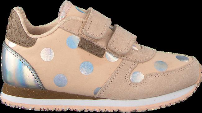 Roze WODEN Sneakers NORA DOT II KIDS  - large