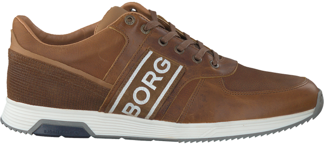 Cognac BJORN BORG Sneakers LEWIS  - large