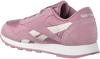 Roze REEBOK Sneakers CL NYLON - small