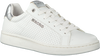 Witte BJORN BORG Lage sneakers T306 PRF W  - small