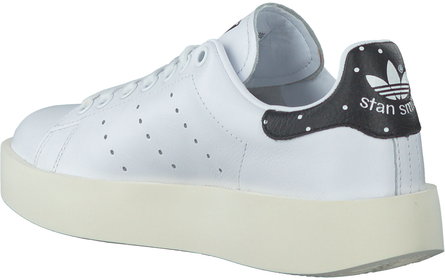 9bcb3904e38 Witte ADIDAS Sneakers STAN SMITH BOLD. ADIDAS. -50%. Previous