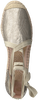 Taupe FRED DE LA BRETONIERE Espadrilles 152010147  - small