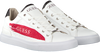 Witte GUESS Sneakers LUISS  - small