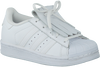 Witte SNEAKER BOOSTER Shoe candy SN KIDS - small