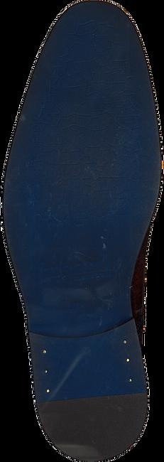 Cognac BRAEND Veterschoenen 24793 - large