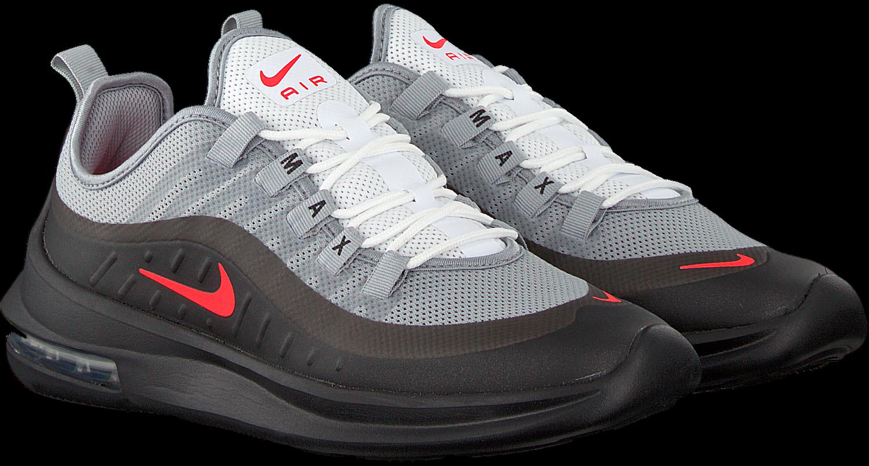 Grijze NIKE Sneakers AIR MAX AXIS | Omoda