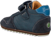 Blauwe SHOESME Babyschoenen BP9S008 - small