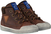 Cognac DEVELAB Sneakers 41545  - small