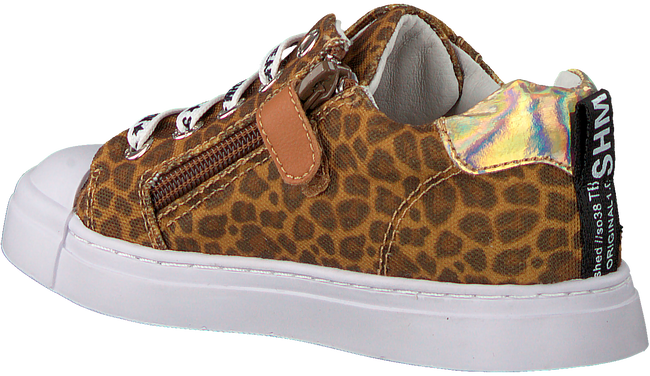 Bruine SHOESME Lage sneakers SH20S004  - large