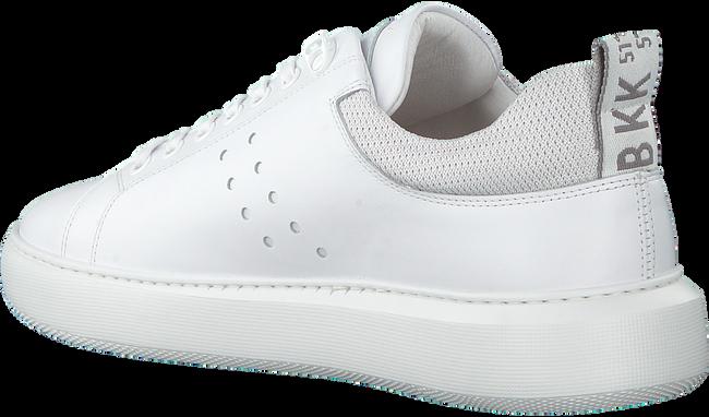 Witte NUBIKK Sneakers SCOTT  - large