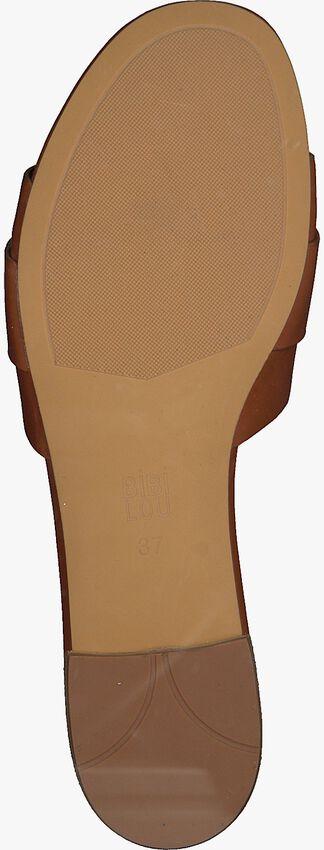 Cognac BIBI LOU Slippers 520Z10VK - larger