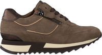 Taupe HASSIA Lage sneakers MADRID  - medium