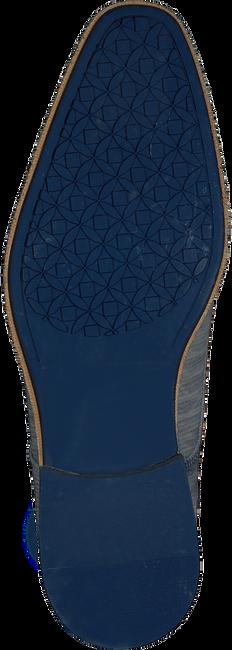 Grijze BRAEND Nette schoenen 16086  - large