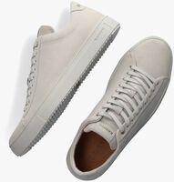 Beige BLACKSTONE Lage sneakers RM51  - medium