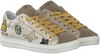 Beige AMA BRAND DELUXE Sneakers AMA-B/DELUXE DAMES  - small