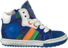 Blauwe SHOESME Sneakers EF8S025  - small