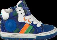 Blauwe SHOESME Sneakers EF8S025  - medium