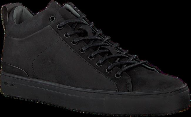 Zwarte BLACKSTONE Sneakers SG19  - large