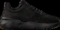 Zwarte NUBIKK Lage sneakers ELVEN TANUKI  - medium