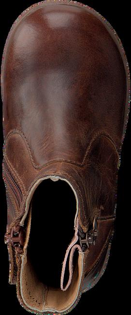 Cognac BUNNIES JR Lange laarzen CISS CLASSIC  - large