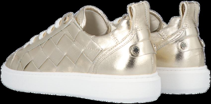 Gouden NOTRE-V Lage sneakers 02-14  - larger