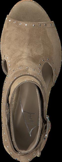 Beige TORAL Sandalen 10605  - large