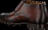 Bruine MAGNANNI Nette schoenen 20103 - small