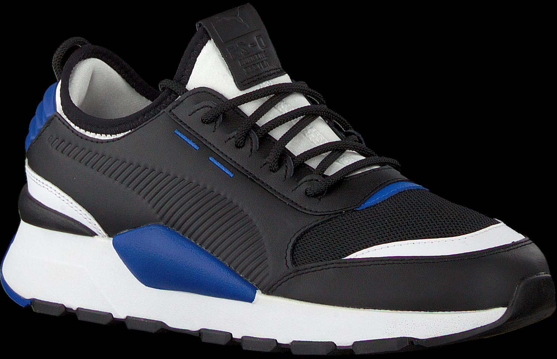 Zwarte PUMA Sneakers RS-0 SOUND HEREN   Omoda