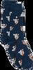 Blauwe ALFREDO GONZALES Sokken KOALA - small
