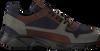 Grijze MAZZELTOV Sneakers 9509F  - small