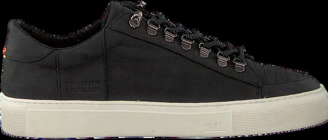 Zwarte HUB Sneakers TOURNAMENT-M CS  - large