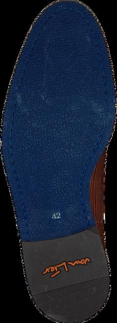 Cognac VAN LIER Nette schoenen 5461 - large