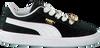 Zwarte PUMA Sneakers SUEDE CLASSIC BBOY INF  - small