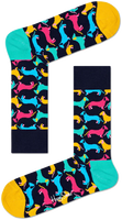Multi HAPPY SOCKS Sokken DOG SOCK  - medium