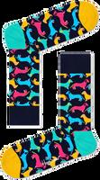 Multi HAPPY SOCKS Sokken DOG SOCK  - medium