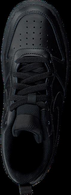 Zwarte NIKE Lage sneakers COURT BOROUGH LOW 2 (GS)  - large