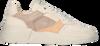 Beige NUBIKK Lage sneakers ROQUE ROAD  - small