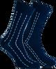 Blauwe MARCMARCS Sokken CAMIEL  - small