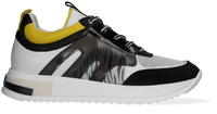 Witte GIGA Lage sneakers G3670  - medium