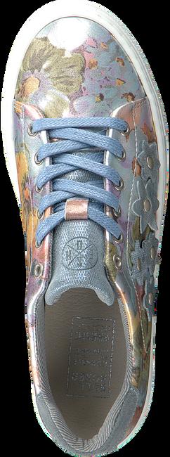 Zilveren BULLBOXER Sneakers AIC001 - large