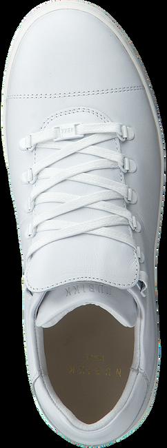 Witte NUBIKK Sneakers YEYE FUSHION  - large