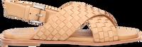 Beige SHABBIES Sandalen 170020170  - medium
