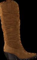 Cognac NOTRE-V Hoge laarzen AI364  - medium