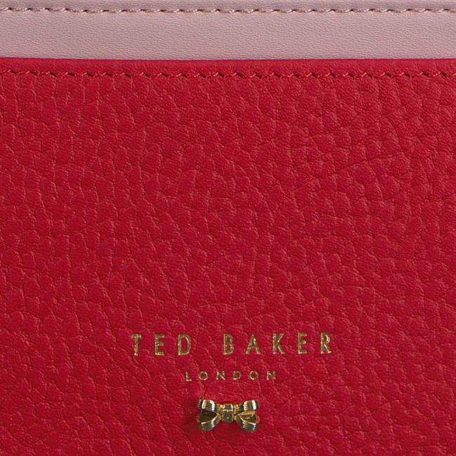 Rode TED BAKER Portemonee LOTTA  - large