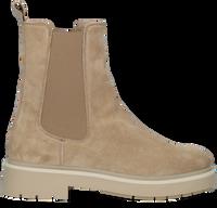 Beige VIA VAI Chelsea boots ALEXIS  - medium