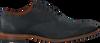 Blauwe VAN LIER Nette schoenen 1919110  - small